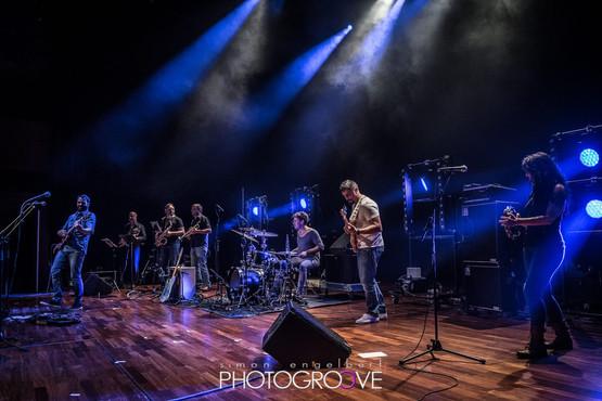 Remo Cavallini Remo Blues Band