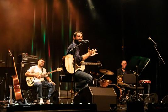 Live Acoustic Show 2019