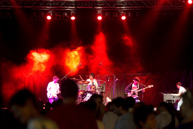 Remo Cavallini Band