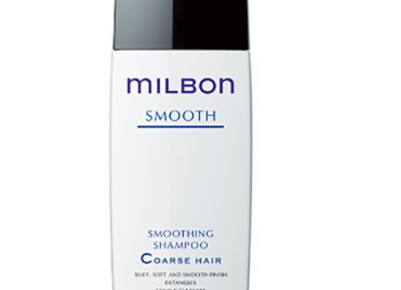 SMOOTHING SHAMPOO FOR COARSE HAIR