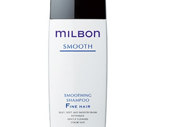 SMOOTHING SHAMPOO FOR FINE HAIR
