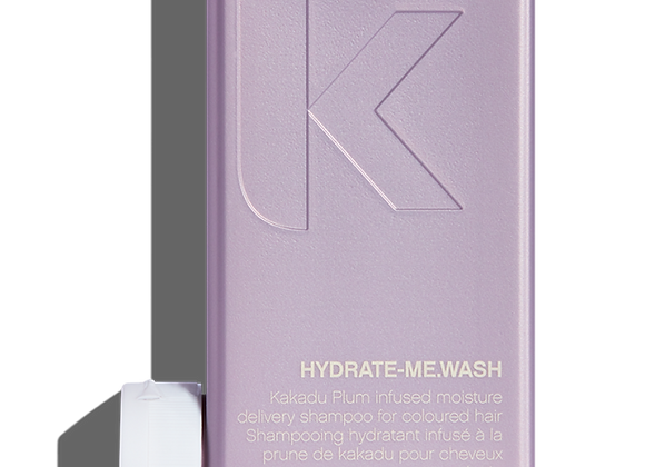 HYDRATE WASH