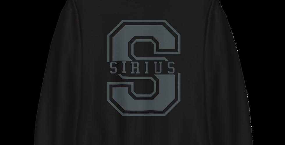 Sirius Varsity - Crewnecks
