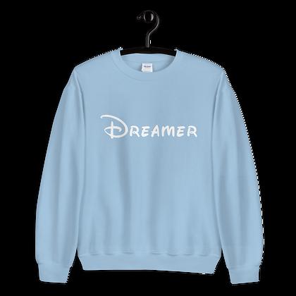 Dreamer Crewnecks