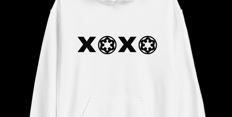 XOXO Dark Side Hoodies (Choose Your Color)