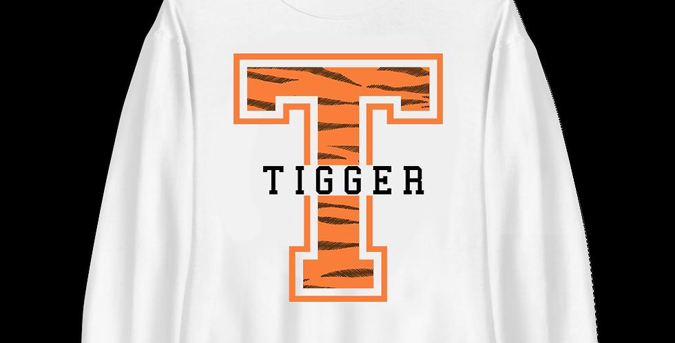 Tigger Varsity - Crewnecks