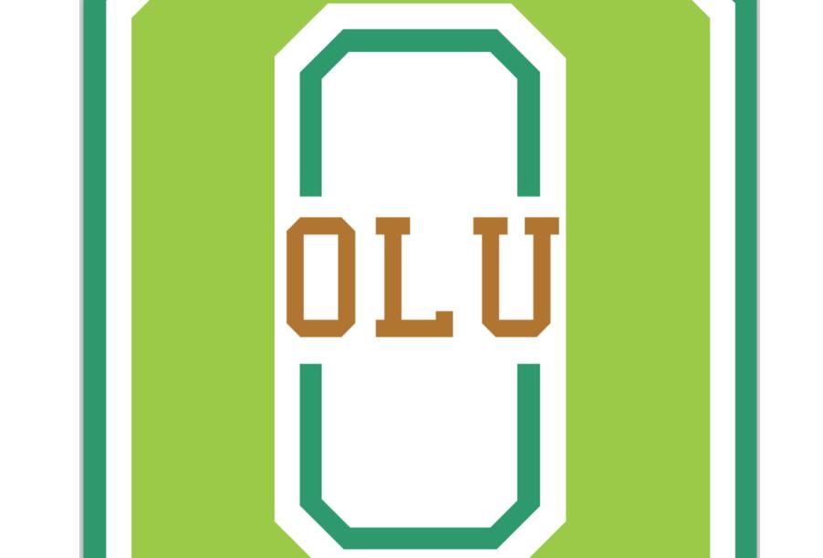 Olu Sticker
