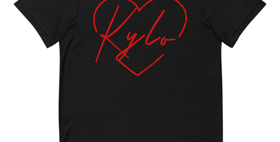 Kylo Heart - Tee