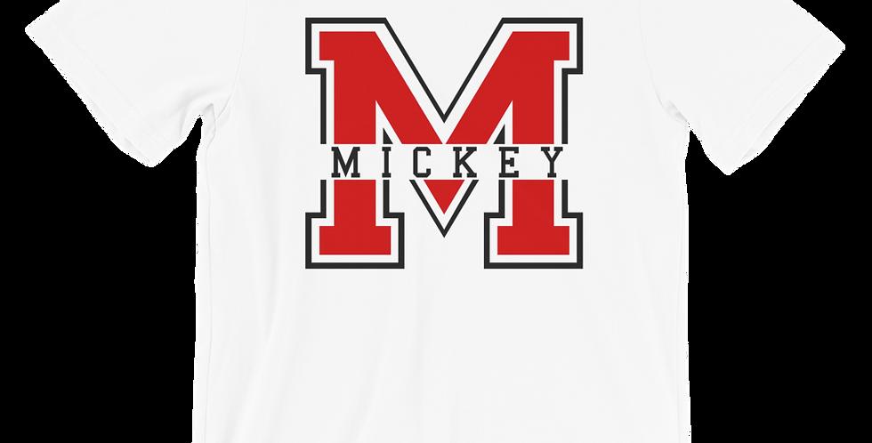 Mickey & Friends Varsity - Tees
