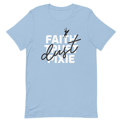 Faith Tee (Choose Your color)