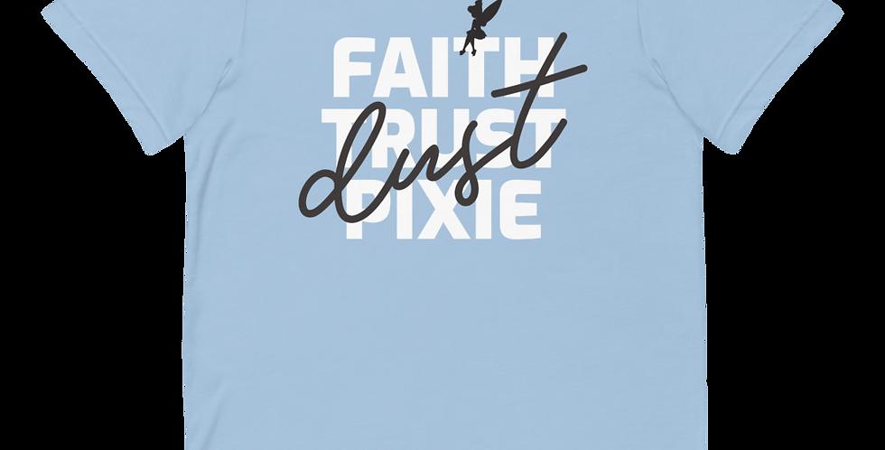 Faith -Tee