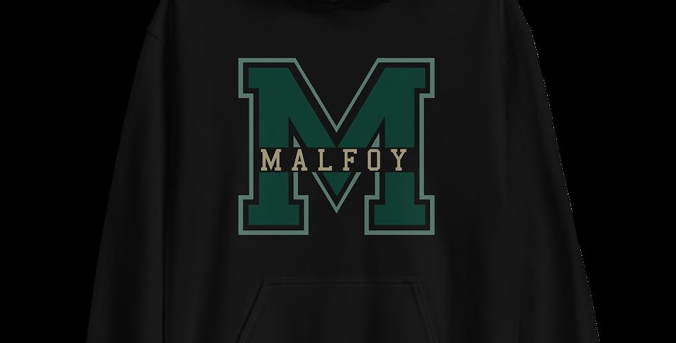 Malfoy Varsity Hoodies