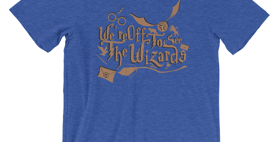 Wizards - Tees