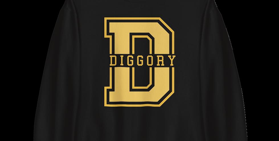 Diggory Varsity Crewnecks