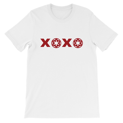 XOXO Dark Side Tees (Choose Your Colors)