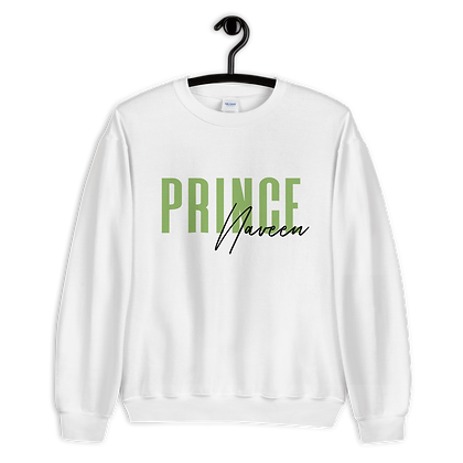 Princes Crewnecks