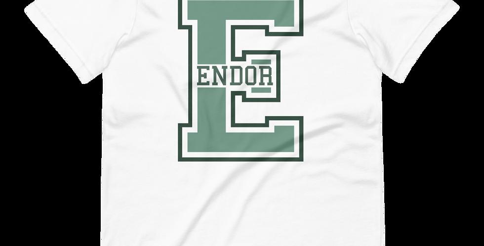 Endor Varsity  - Tee
