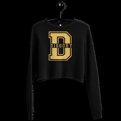 Diggory - Cropped Sweatshirt