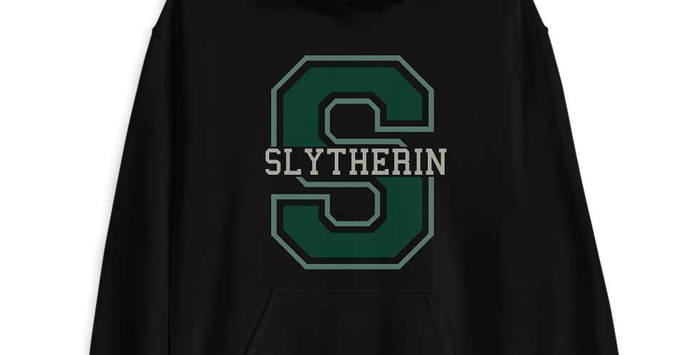 Slytherin Varsity Hoodies