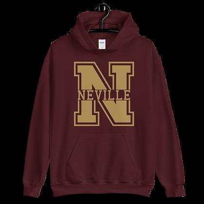 Neville Varsity Hoodies