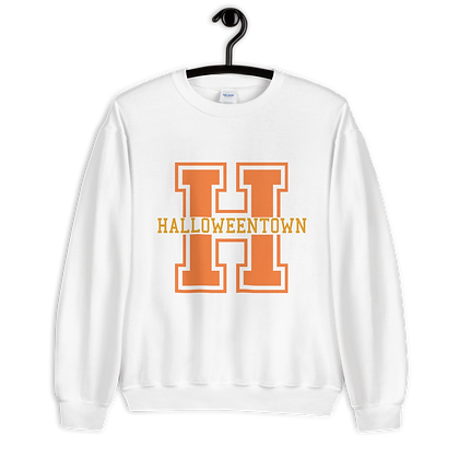Halloweentown Varsity Crews (Choose Your Colors)