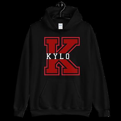 Kylo Varsity  - Hoodie