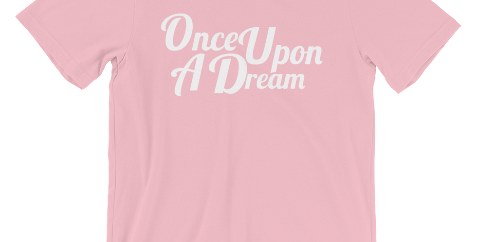 Once Upon A Dream - Tee