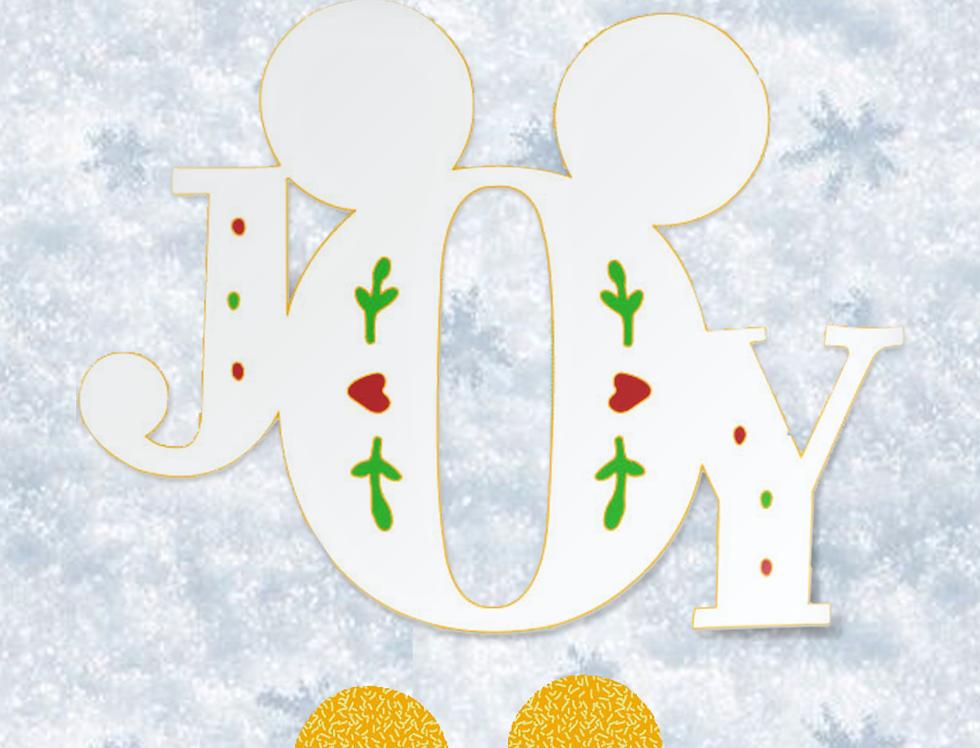 Joy Pin
