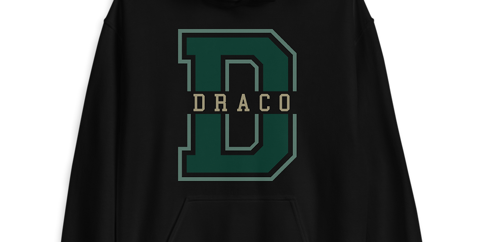 Draco Varsity Hoodies