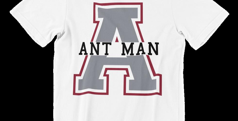 Ant M. Varsity - Tees