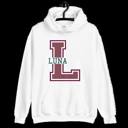 Luna Varsity Hoodies