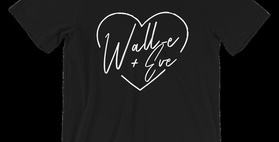 Wall-e + Eve - Tee