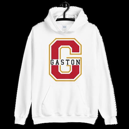 Gaston Varsity Hoodie