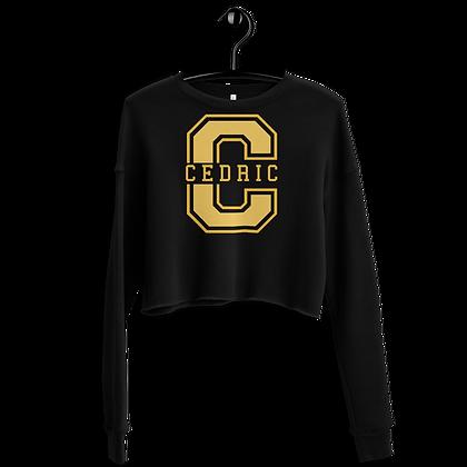 Cedric - Cropped Sweatshirt