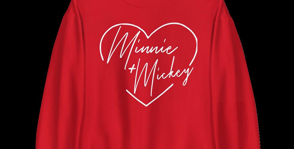 Minnie + Mickey Crews