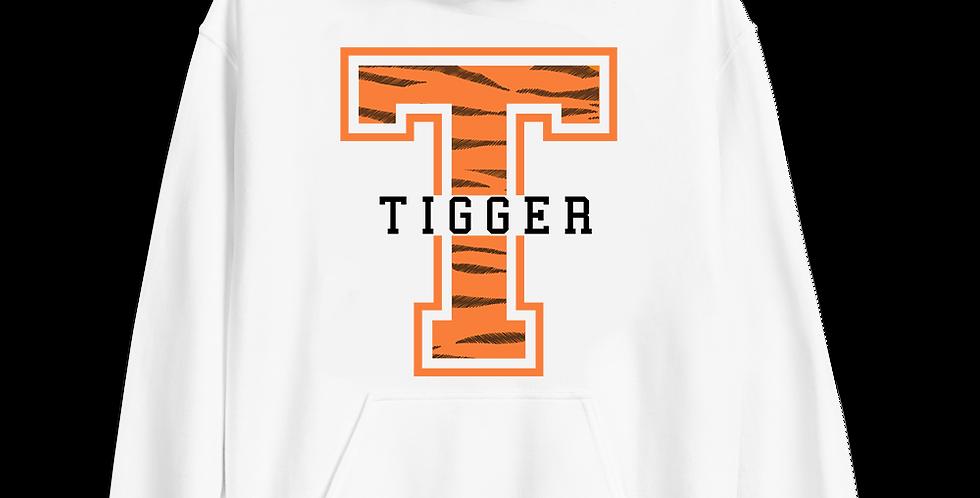 Tigger Varsity - Hoodies