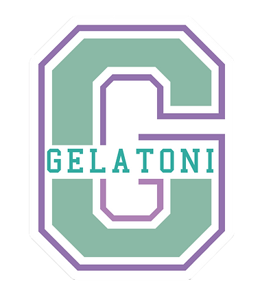 Gela Sticker