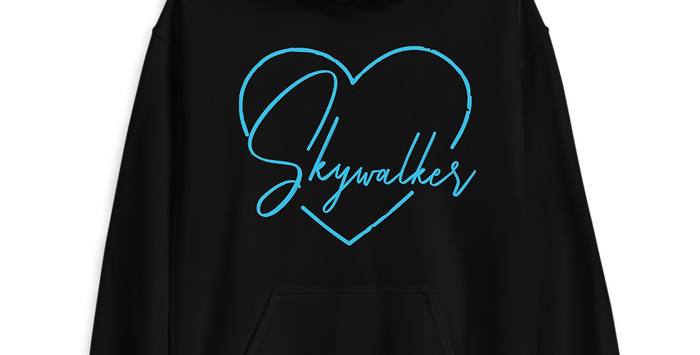 Skywalker Heart - Hoodie