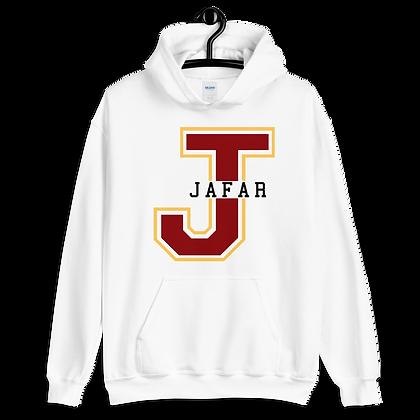 Jafar Varsity Hoodie