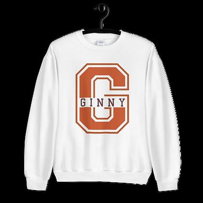 Ginny Varsity - Crewnecks