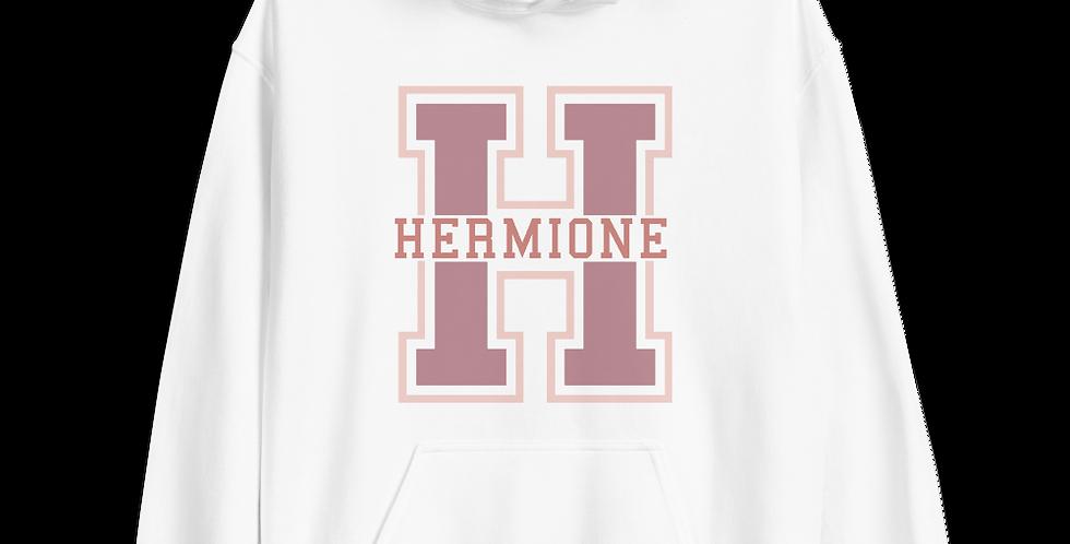 Hermione Varsity Hoodies