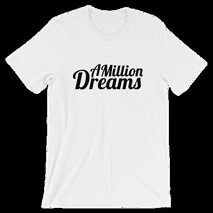 Million Dreams Tee