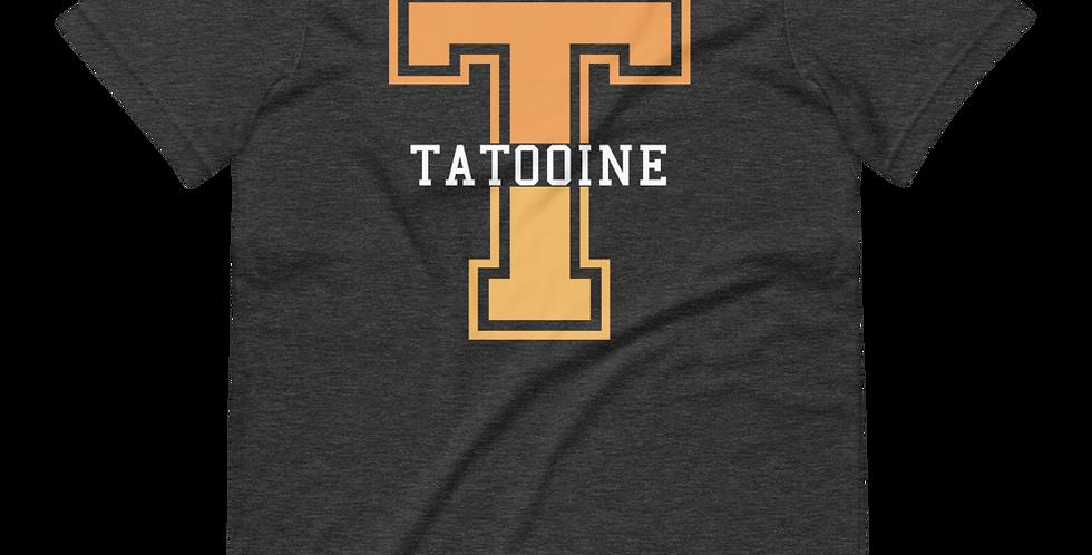 Tatooine Varsity  - Tee