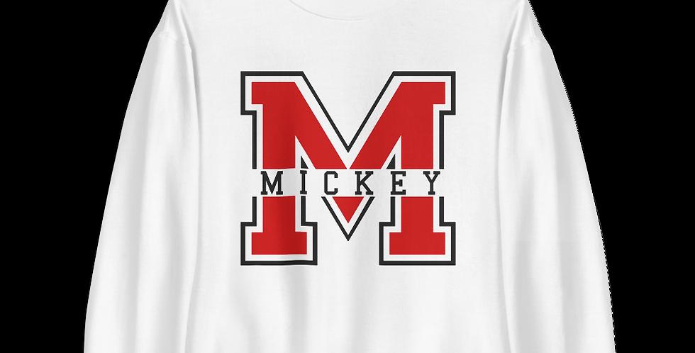 Mickey & Friends Crewnecks