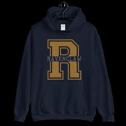 Ravenclaw Varsity Hoodies