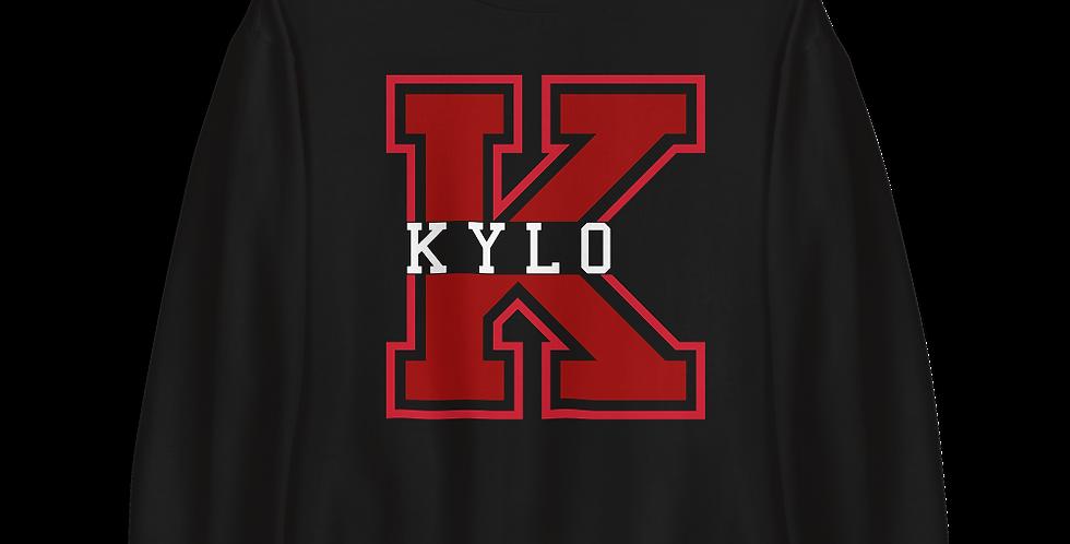 Kylo Varsity - Crewneck