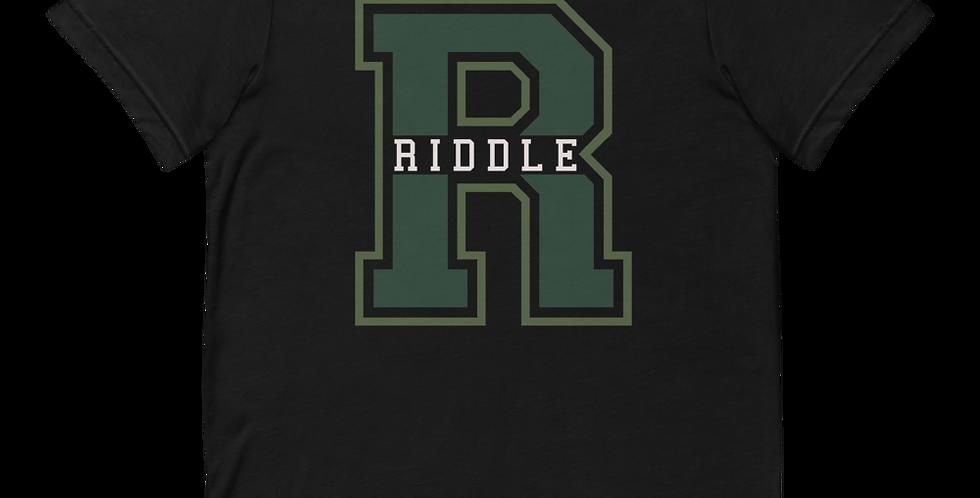 Riddle Varsity - Tee