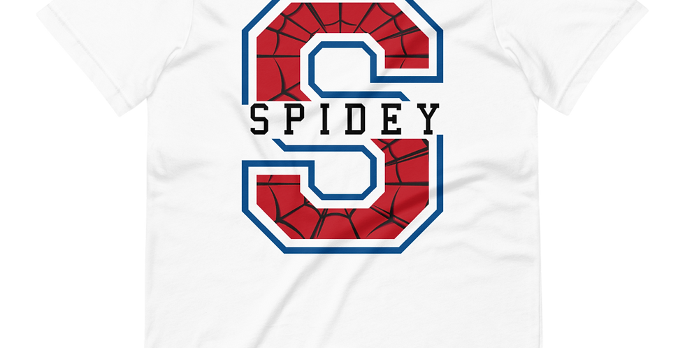 Spidey Varsity - Tees
