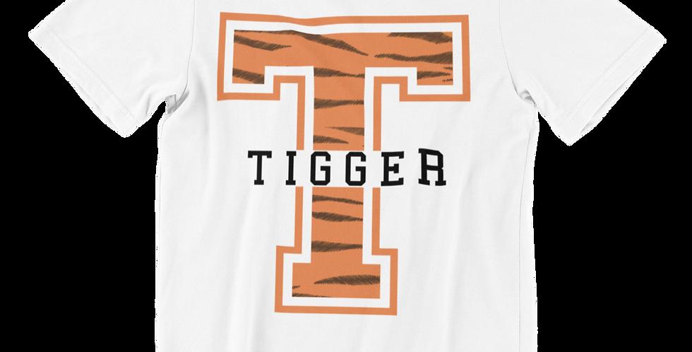 Tigger Varsity - Tees