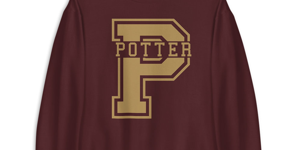 Potter - Crewnecks